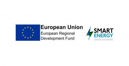 ERDF and Smart Energy Logos